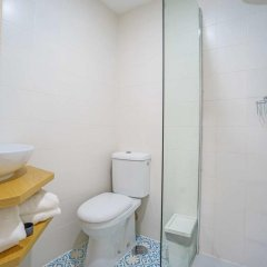 Отель Modern Central Alfama I ванная