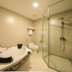 Muong Thanh Hanoi Centre Hotel 3* Представительский люкс с различными типами кроватей