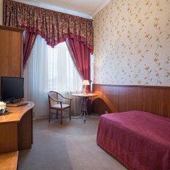 Гостиница Пекин 4* Стандартный номер Эконом с разными типами кроватей фото 2