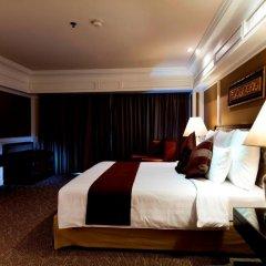 Отель Royal Princess Larn Luang 4* Люкс с различными типами кроватей фото 2