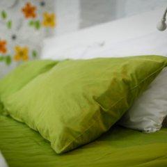 Гостиница Станция G73 3* Стандартный номер с двуспальной кроватью фото 26