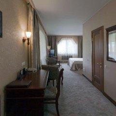 Гостиница Алсей в номере
