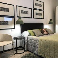 Hotel Bernina 3* Улучшенный номер с двуспальной кроватью