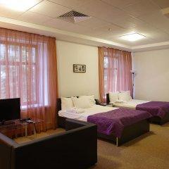 Гостиница IT Park 3* Номер Комфорт с разными типами кроватей