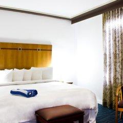 Majestic Hotel South Beach 3* Стандартный номер с различными типами кроватей фото 3