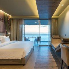 Отель Savoy Saccharum Resort & Spa 5* Стандартный номер с различными типами кроватей фото 4