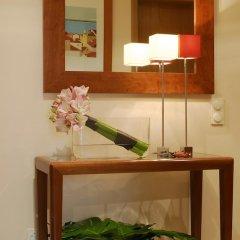 Отель Altis Suites 4* Люкс с различными типами кроватей фото 7