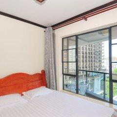 Отель Golden Mango Апартаменты с различными типами кроватей фото 44