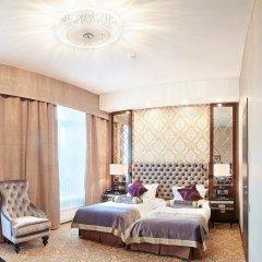 Бутик-отель Majestic Deluxe 4* Стандартный номер 2 отдельные кровати фото 2