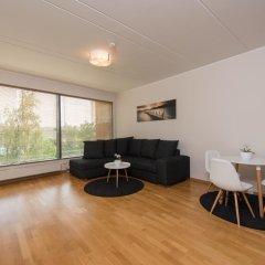 Апартаменты Tallinn Harbour Apartment комната для гостей фото 2