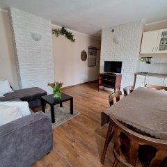 Отель Apartament 69 Польша, Гданьск - отзывы, цены и фото номеров - забронировать отель Apartament 69 онлайн комната для гостей фото 4