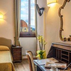 Paris Hotel 3* Стандартный номер с различными типами кроватей