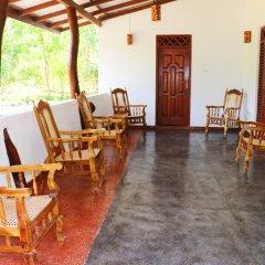 Отель Lavish Eco Jungle 3* Номер Делюкс с различными типами кроватей фото 5