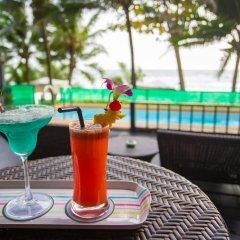 Отель Andaman White Beach Resort 4* Вилла с различными типами кроватей фото 18