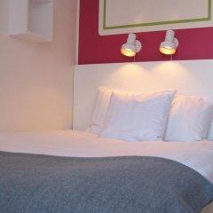 Hotel Birger Jarl 4* Стандартный номер с двуспальной кроватью фото 4