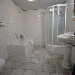 Atlas Hotel Holiday 3* Улучшенный номер с различными типами кроватей фото 4