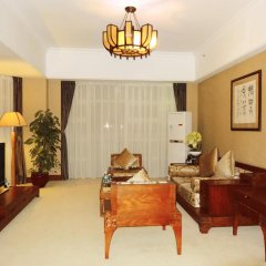 University Town International Hotel комната для гостей фото 3