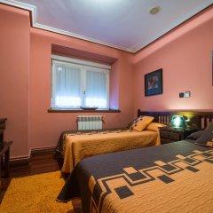 Отель Posada La Olma комната для гостей фото 3