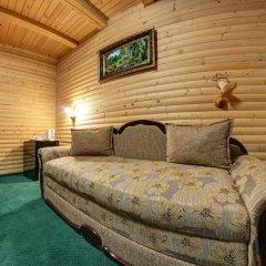 Гостиница Подгорье комната для гостей фото 2