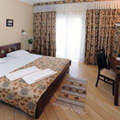 Гостиница Zolota Forel Hotel Украина, Розгирче - отзывы, цены и фото номеров - забронировать гостиницу Zolota Forel Hotel онлайн комната для гостей фото 5