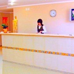 Гостиница Galotel в Сочи отзывы, цены и фото номеров - забронировать гостиницу Galotel онлайн интерьер отеля фото 3