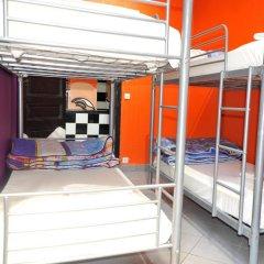 Отель Jacobs Inn Hostels Франция, Париж - отзывы, цены и фото номеров - забронировать отель Jacobs Inn Hostels онлайн детские мероприятия фото 2