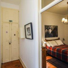 Апартаменты Castle Cosy Apartment сейф в номере