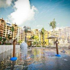 Отель Villa del Palmar Cancun Luxury Beach Resort & Spa Мексика, Плайя-Мухерес - отзывы, цены и фото номеров - забронировать отель Villa del Palmar Cancun Luxury Beach Resort & Spa онлайн детские мероприятия