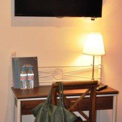 Отель La Ciudadela Стандартный номер с двуспальной кроватью фото 27