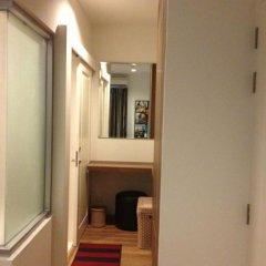 Отель Seed Memories Siam Resident 4* Люкс с различными типами кроватей фото 25