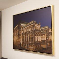 Отель Kaiser Royale Top 29 by Welcome2vienna Апартаменты с различными типами кроватей фото 34