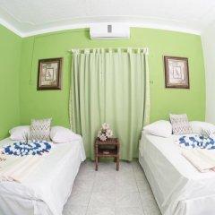 Отель Bourbon Beach Jamaica Стандартный номер с 2 отдельными кроватями
