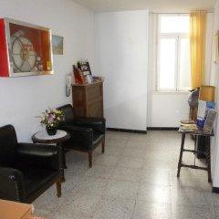 Отель Hostal Americano комната для гостей