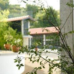 Отель Quinta De Malta 3* Стандартный номер фото 6