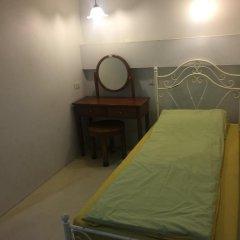 Отель Roof View Place 2* Стандартный номер с различными типами кроватей фото 8