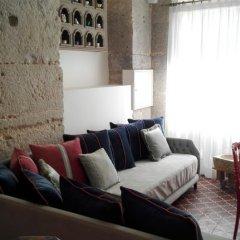 Отель Residentas Apóstolos Апартаменты Премиум с различными типами кроватей фото 6
