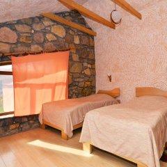 Отель Апага Резорт комната для гостей