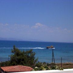 Отель Flisvos пляж фото 2