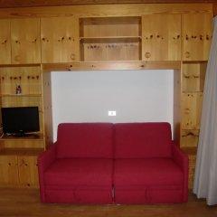 Отель Residence Texel Горнолыжный курорт Ортлер комната для гостей фото 2