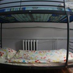 Хостел Кислород O2 Home Кровать в общем номере фото 39