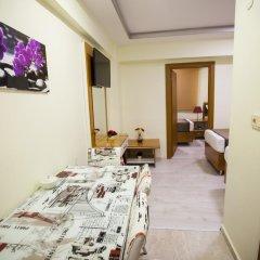 Отель Papatya Apart Апартаменты фото 8
