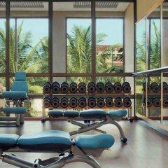 Ibom Hotel & Golf Resort фитнесс-зал фото 2