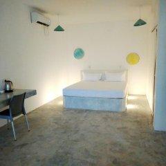 Отель Banana Garden комната для гостей фото 4
