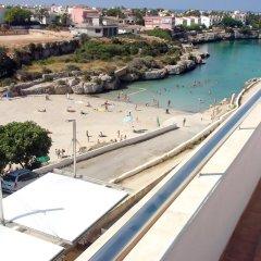 Отель Platja Gran Испания, Сьюдадела - отзывы, цены и фото номеров - забронировать отель Platja Gran онлайн пляж