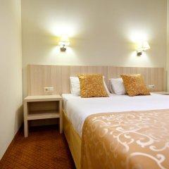 Гостиница SkyPoint Шереметьево 3* Номер категории Эконом с различными типами кроватей