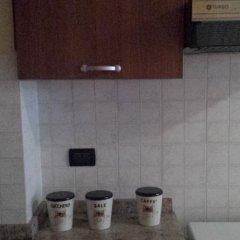 Отель Appartamenti Centrali Giardini Naxos Джардини Наксос ванная