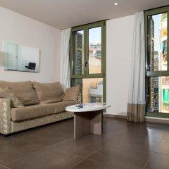 Отель Residence Pierre & Vacances Barcelona Sants Апартаменты фото 18