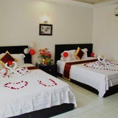Cosy Hotel 3* Номер Делюкс с различными типами кроватей фото 5