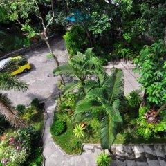 Отель Baan Karon Hill Phuket Resort фото 7