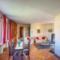 Отель Villino Kaos Лечче комната для гостей фото 4